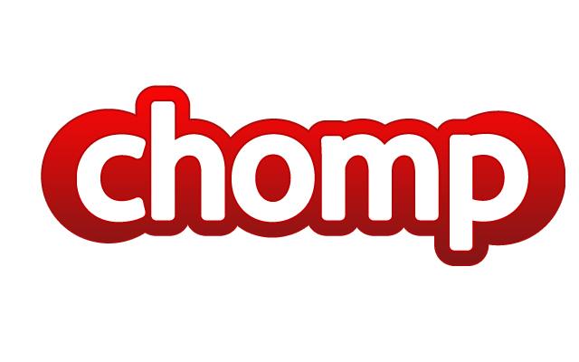 Chomp App