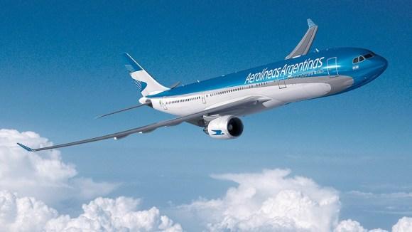 aerolineas argentinas teléfono