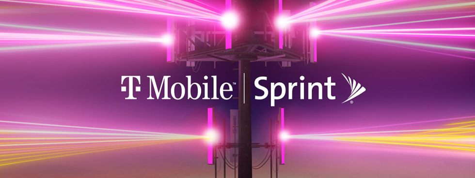 Sprint T Mobile