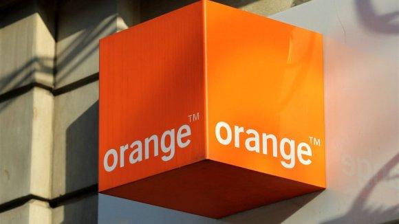 número de Orange para empresas