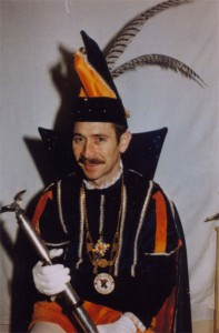 nicokerstges 1974 Prins Nico Kerstges