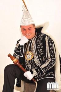 Prins Sjaak