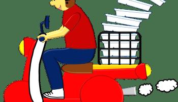 17 aplicaciones de delivery para trabajar como repartidor en EE.UU.