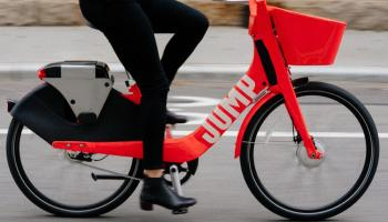 Uber planea llevar las bicis Jump a Ciudad de México (y en 15 ciudades latinoamericanas)