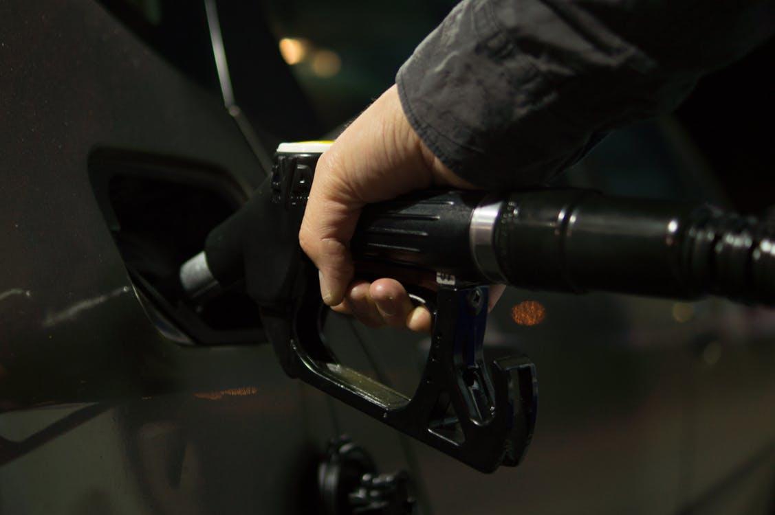 ¿Se puede saber en serio dónde hay combustible en México?