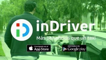 inDriver arriba a nuevas ciudades mexicanas