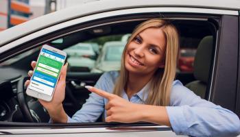 ¿Cómo tramitar la licencia de conducir en Argentina?