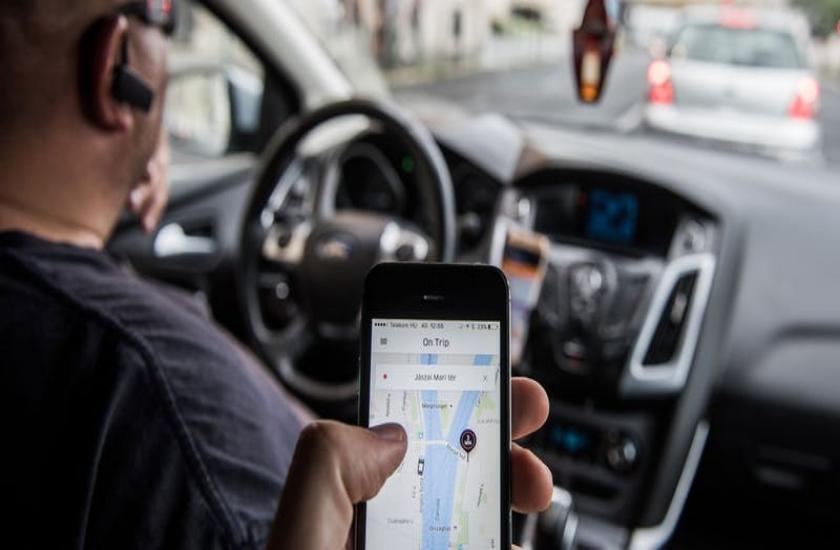 Uber en Bilbao – La app ya está operando en el País Vasco