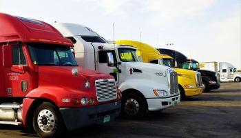 ¿Dónde buscar trabajo de truck driver en Miami y otras partes de USA?
