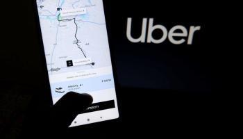 ¿Cómo cotizar un viaje en Uber?