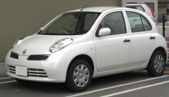 ¿Cuál es el auto más barato de agencia?
