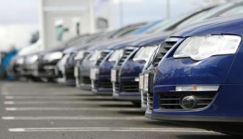 Aplicaciones para comprar carros en USA