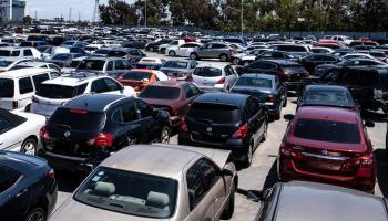 ¿Dónde ver ofertas de venta de carros accidentados en USA para exportar?