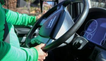 ¿Cómo trabajar como conductor de camión en España?