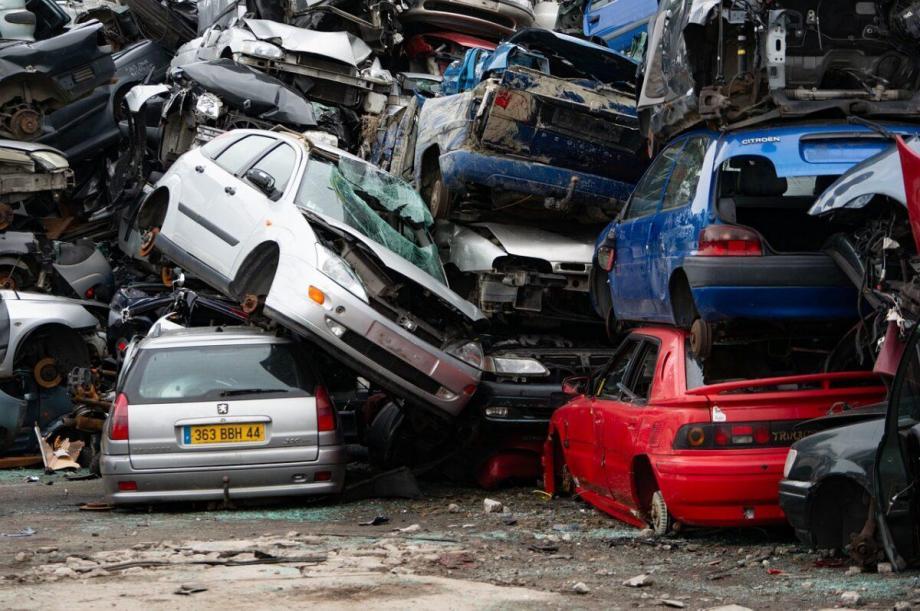 lugares donde compran carros usados