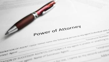 Carta Poder Notarial – Definición y ejemplo de poder notarial en inglés