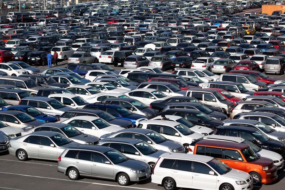 subasta de autos