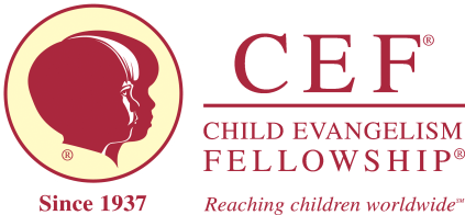 Image result for child evangelism fellowship