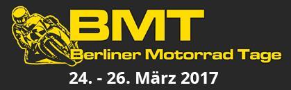 Berliner Motorradtage BMT 2017