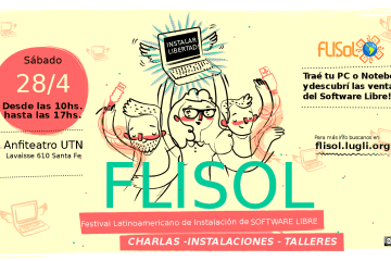 Flisol 2018