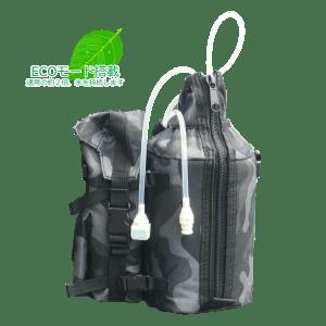 CoolSmile CS317i(1リットル) 水循環冷却バッグシステム(Water circulation cooling bag system)ECOモード付