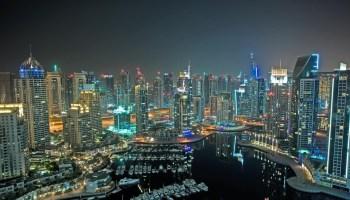 Aprender de los árabes… La estrategia blockchain deEmiratos Árabes Unidos en camino