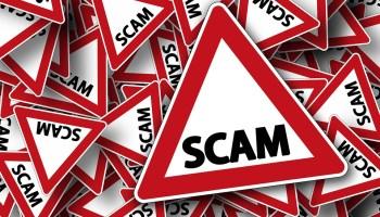 5 crypto scams: modalidades de estafa en el mundo de las criptomonedas
