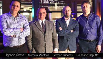 Nota con Marcelo Montoro, gerente del primer gran evento sobre Blockchain y Criptomonedas en Uruguay