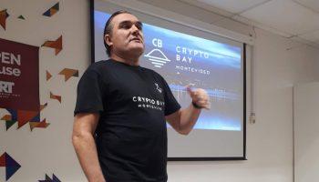 Se celebró la Primera Reunión de Crypto Bay Montevideo