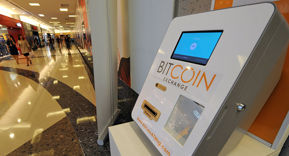 ¿Dónde se encuentran los cajeros de Bitcoin en Colombia?