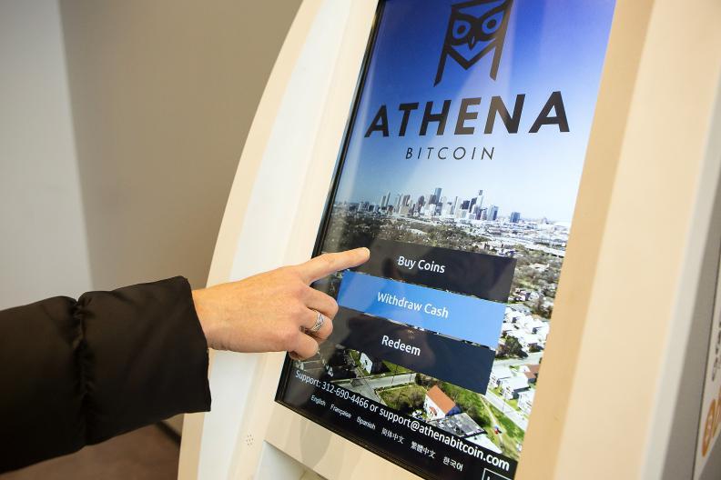 Cajeros de Bitcoin en América Latina: ¿cuántos y dónde?