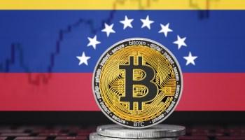 ¿Opera Coinbase en Venezuela?