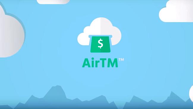 Cómo comprar criptomonedas Airtm