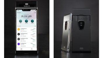 ¿Ya conoces FINNEY? Nuevo Smartphone Blockchain