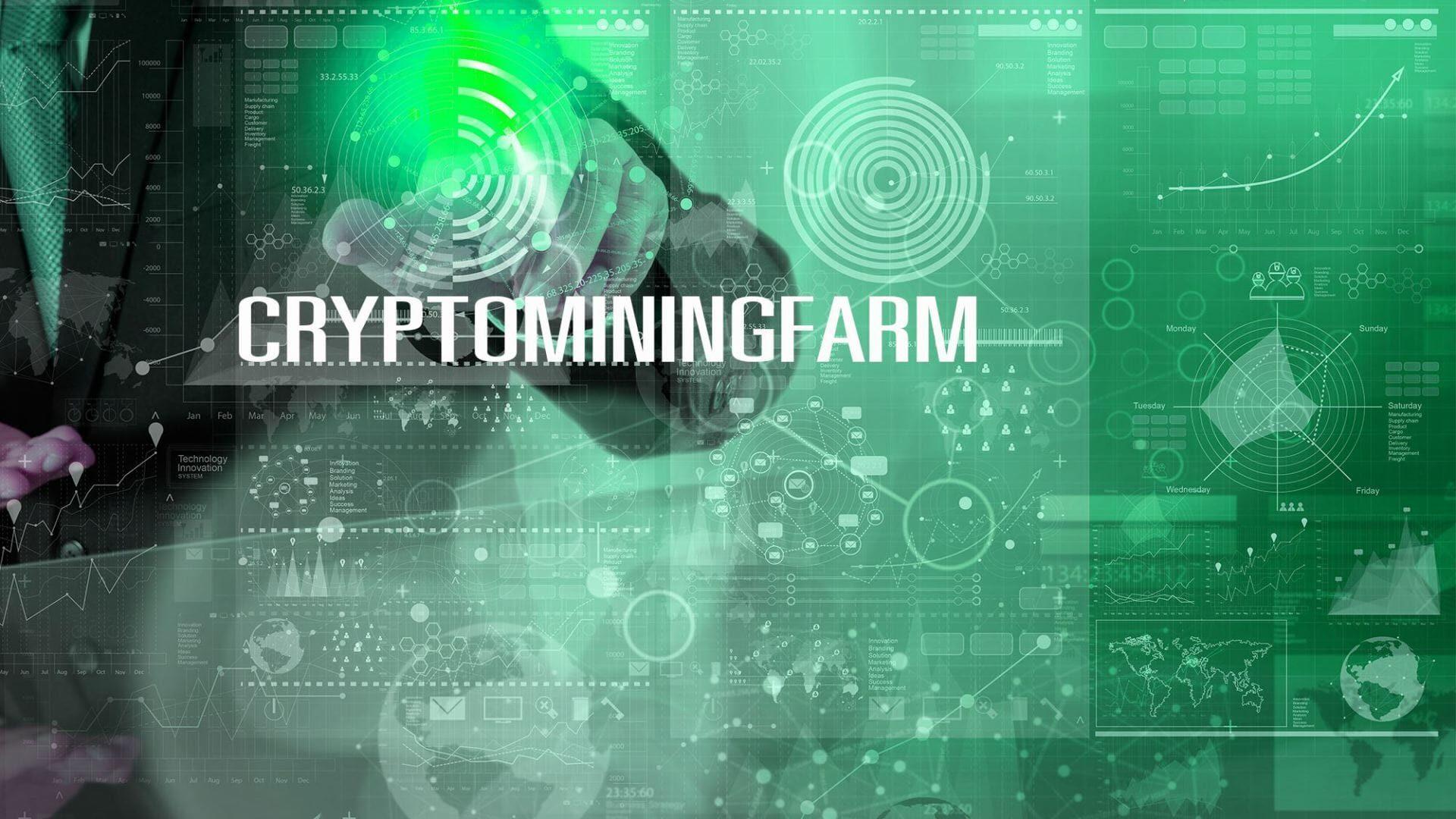 ¿Es Cryptominingfarm una estafa?