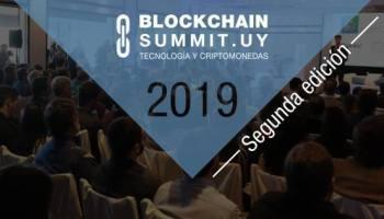 Sorteo de Criptodinero.es – Entradas para Blockchain Summit UY 2019