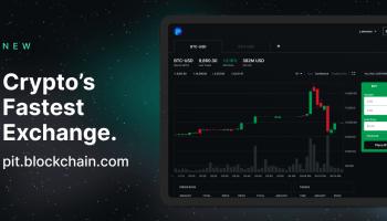 """La billetera """"Blockchain.com"""" presenta The PIT, un exchange para intercambio de criptomonedas"""