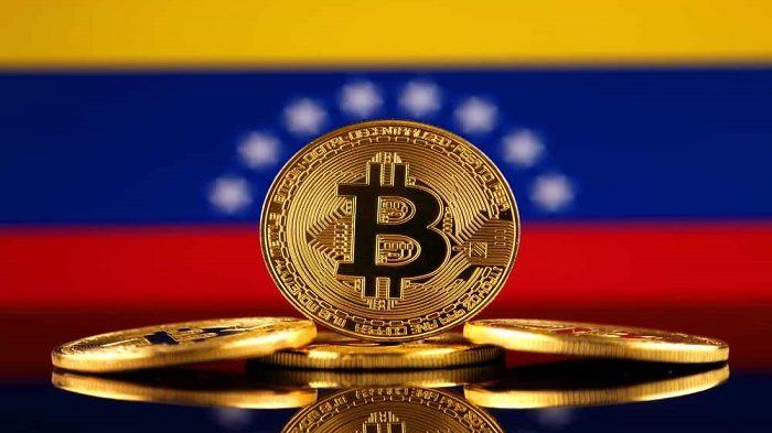 ¿Cómo enviar remesas a Venezuela con Bitcoin?