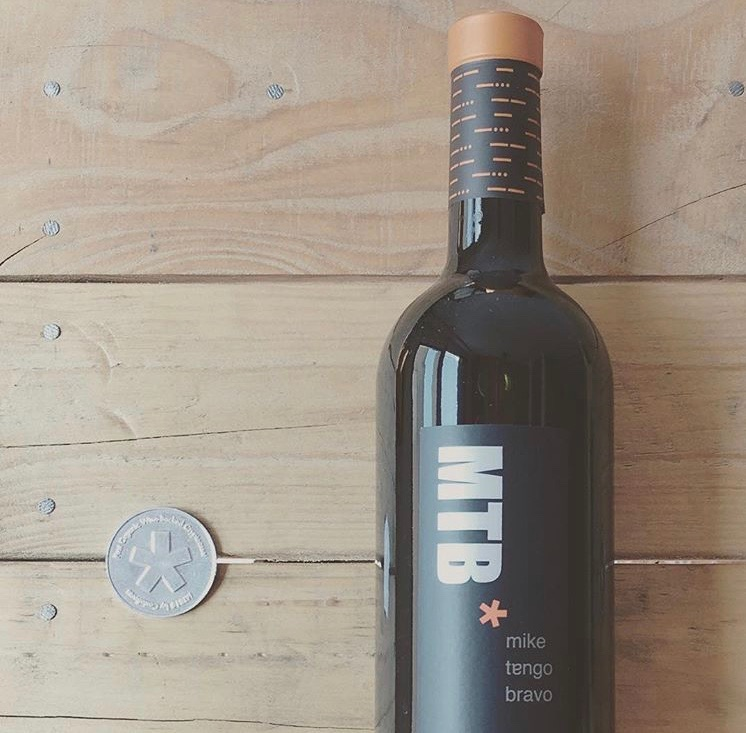 OpenVino – El token respaldado por botellas de vino