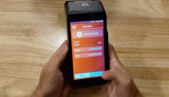 Instalado el Primer Cajero Bitcoin en Venezuela