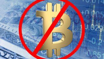¿Puede un gobierno prohibir Bitcoin?
