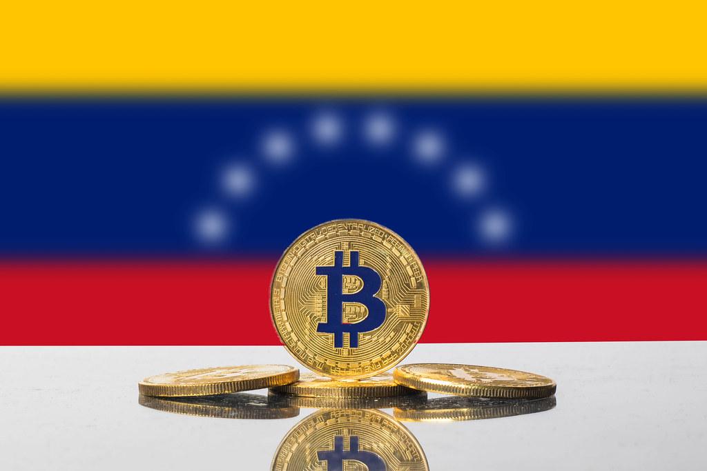 Binance permite las negociaciones P2P de criptomonedas por Bolívares en Venezuela