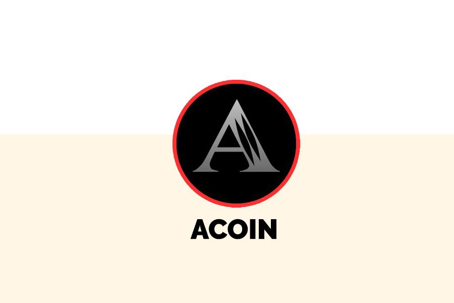 ¿Qué es Acoin? Todo sobre esta moneda
