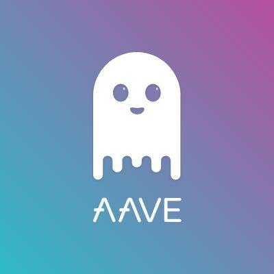 préstamos con Aave