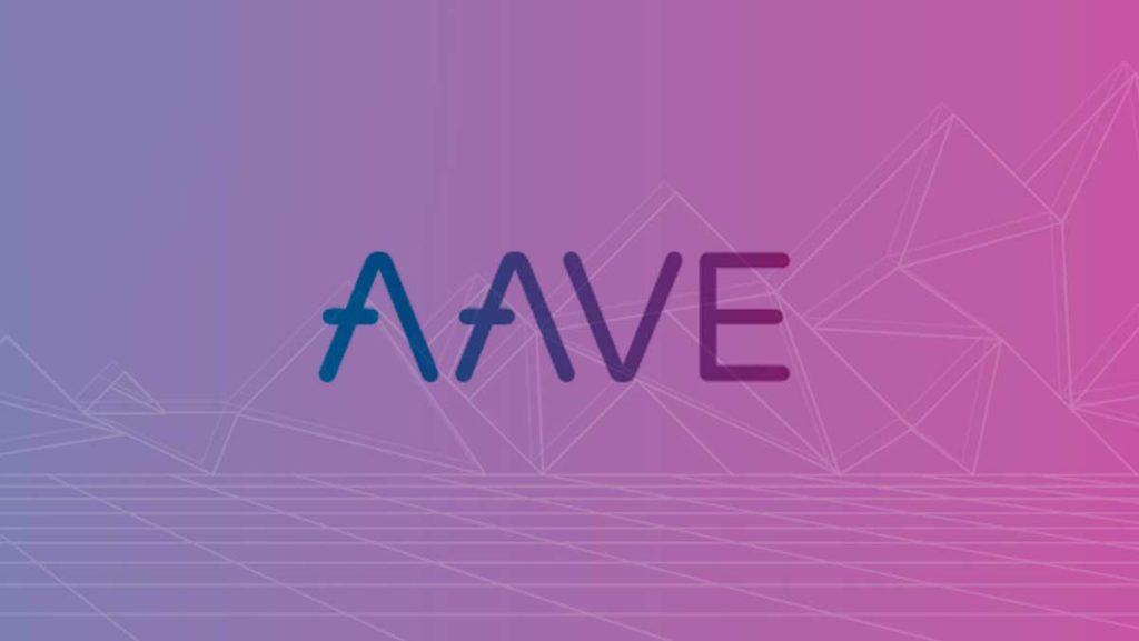 ¿Qué es la plataforma Aave?