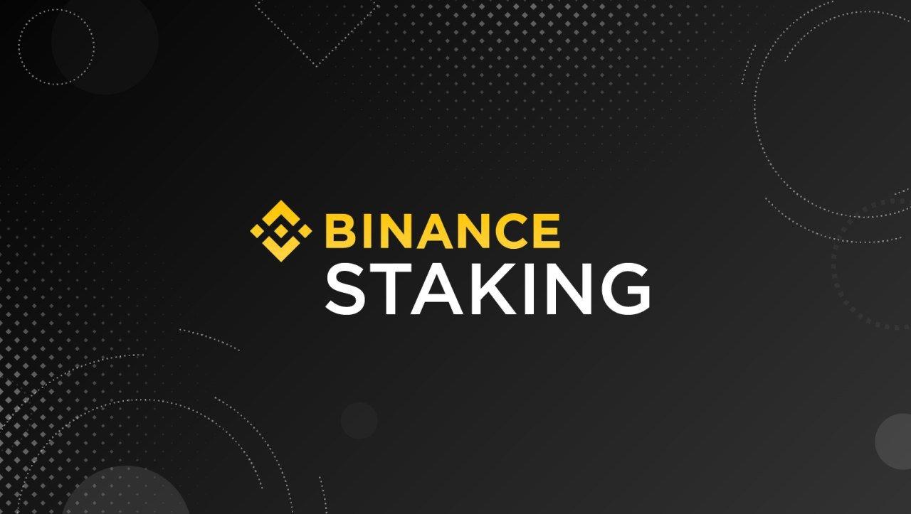 ¿Cómo funciona el Staking en Binance?