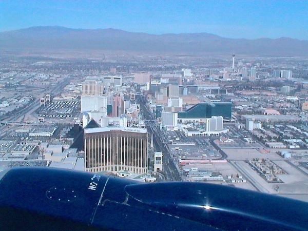 Las Vegas (Xmas 2002)