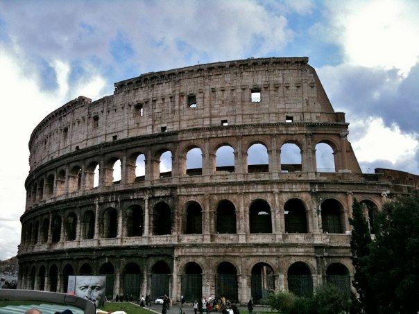 Rome, Italy (2009)