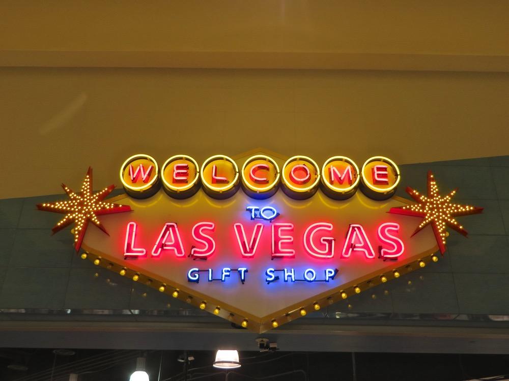 Las Vegas, NV (February 2015)