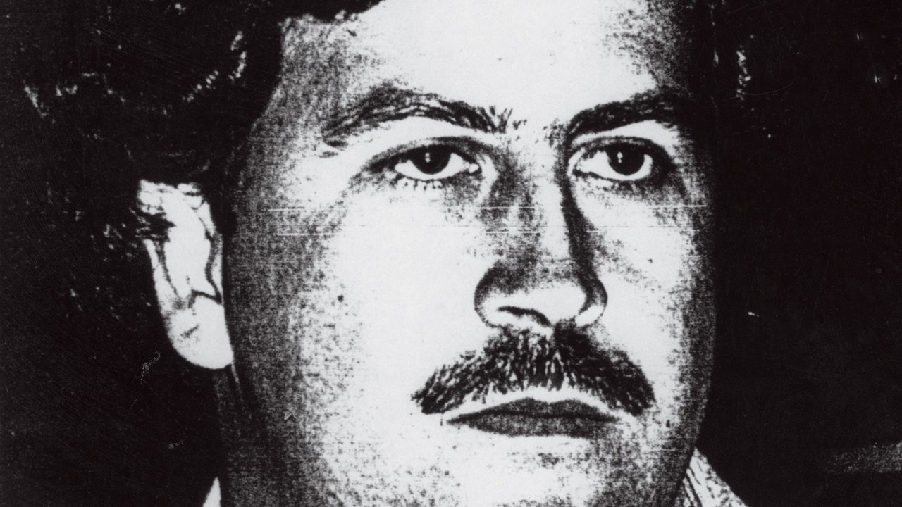 From cocaine to crypto: The new Escobar family business